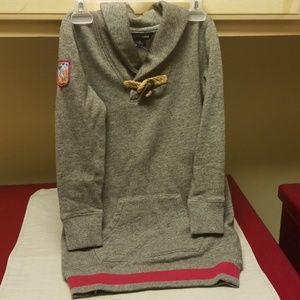 Girls size 6 Ralph Lauren cotton dress